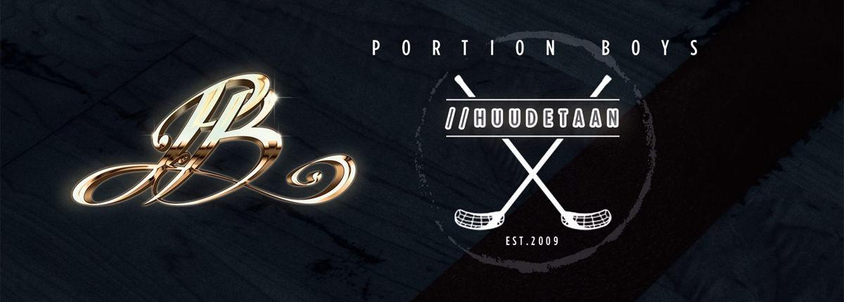 Portion Boys