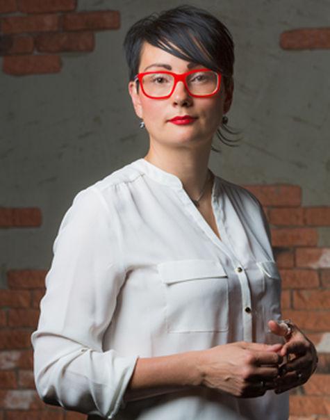 Greta Grönholm